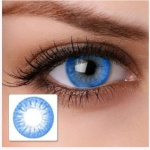 FreshLook Colorblend Contact Lens - True Sapphire