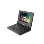 Vinovo+7.0%27%27+Android+Laptop+-+Black