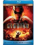 Universal The Chronicles of Riddick DVD (2014)