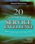 20 Universal Laws Of Service Excellence