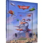 Parragon Books Disney Planes Magical Story