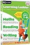 Learning Ladder 7-8 Years