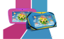 Fiso Gokex Ind. Ltd Ionik Kids Educational Tablet With Pouch