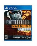 Electronic Arts Ps4 Battlefield: Hardline