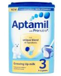 Aptamil Stage 3 - Growing Up Milk 1 - 2 Years - 900g