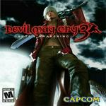 Devil May Cry 3 -pc