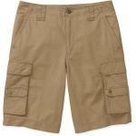 Faded Glory Big Men's Ripstop Stacked Cargo Short