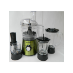 Melody Food Processor With Blender Grinder And Chopper -c