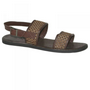 Men's Brown Sandals