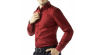 Metromart Service Limited Men's Shirt Wine Red