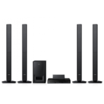 Samsung HT-E455K DVD Home Theater System