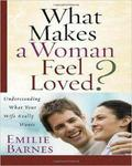 What Makes A Woman Feel Loved: Understanding What Your Wife Really Wants