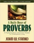 A Daily Dose Of Proverbs