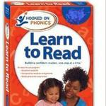 Hooked On Phonics Learn To Read Complete