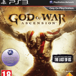 God Of War Ascension - Ps3