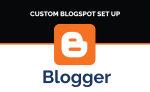 Jos Graphics And Web Solutions Custom Blogspot Blog Set Up