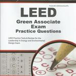 Leed Green Associate Exam Practice Questions