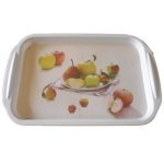 Apple Designed Tray