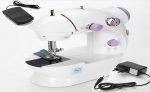 ZAPAM PROJECT CONCEPTS Electric Sewing Machine 4-in-1