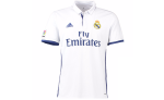 Mysportskit Ng Real Madrid Fc 2016/17 Jersey