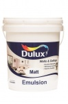 Dulux Emulsion Pale Ivory