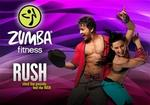 Rush With 2 Abs Workout Dvds
