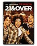 Universal 21 And Over