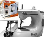 Gadgets And Things Shark Euro-pro Sewing Machine 998a