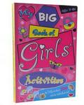 Brown Watson My Big Book of Girls Activities