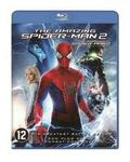 The Amazing Spider Man 2 (blue-ray)