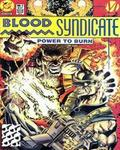Blood Syndicate Issue 2