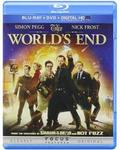 Universal The Worlds End (DVD)