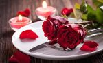 Parlay Restaurant And Lounge Couples Valentine 3-course Meal
