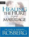 Healing The Hurt In Your Marriage