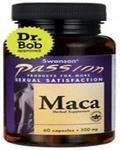 Health & Alternative Plus Passion Maca