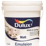 Dulux Emulsion Autumn Stone