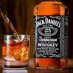 Jack Daniels Old No 7 Whiskey