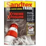 Sandtex Trade X-treme X-posure - 5 Litres