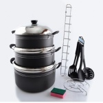 Non-stick+Cooking+Pot+Bundle
