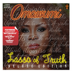 Lasso Of Truth Album Deluxe Edition by Omawumi