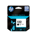 HP Ink 122 Black